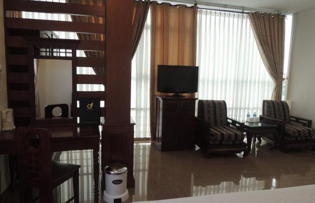 фотографии отеля Mai Vang Hotel изображение №15