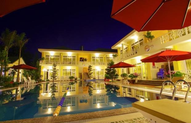 фото отеля Lam Ha Resort (ex. Lam Ha Eco Lodge) изображение №29