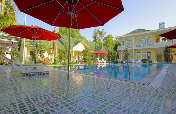 фото Lam Ha Resort (ex. Lam Ha Eco Lodge) изображение №26