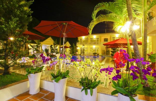 фото Lam Ha Resort (ex. Lam Ha Eco Lodge) изображение №6