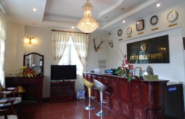 фотографии Green Valley Hotel изображение №24