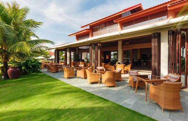 фотографии отеля Mercure Phu Quoc Resort & Villas изображение №47