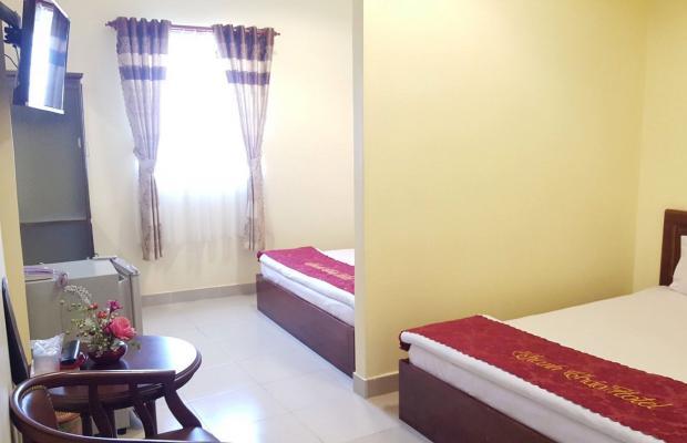 фотографии отеля Thanh Thao Dalat Hotel изображение №23