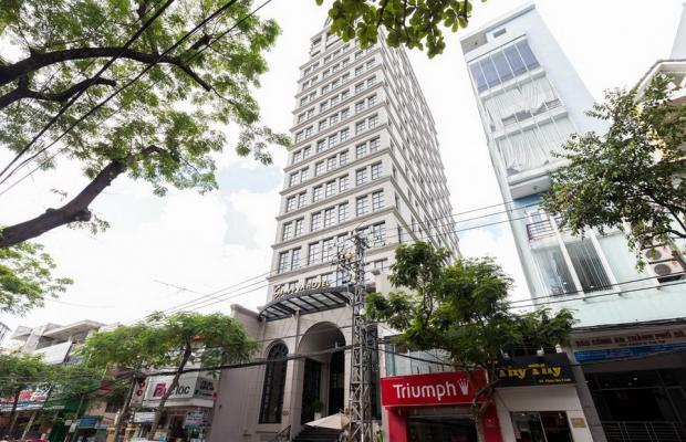 фотографии Sanouva Hotel Da Nang изображение №56