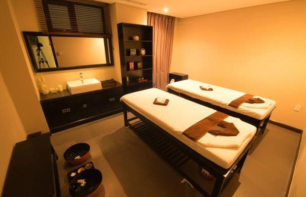 фото отеля Sanouva Hotel Da Nang изображение №49