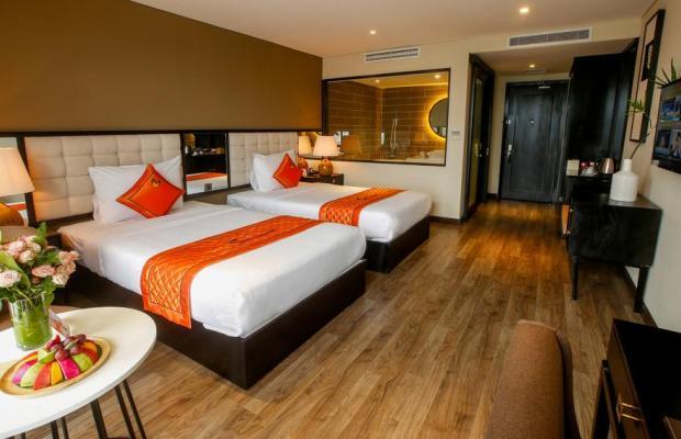 фотографии Sanouva Hotel Da Nang изображение №8