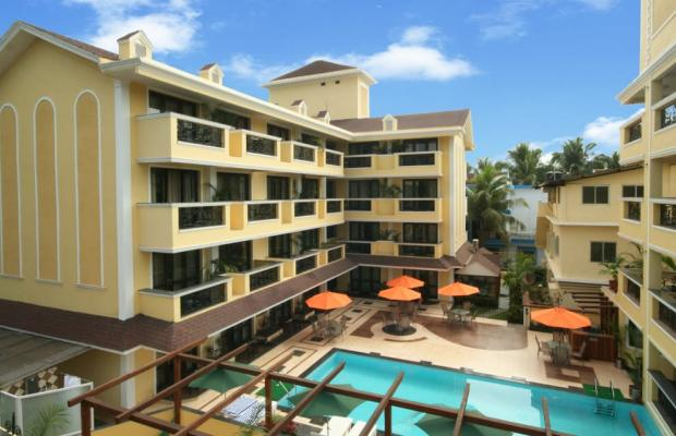 фото отеля Resort De Coracao изображение №1