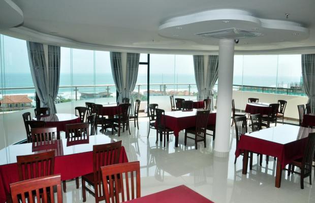 фото отеля Travidat Hotel (ex. Da Nang Port) изображение №17