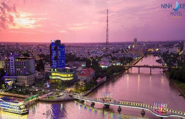 фотографии отеля Ninh Kieu изображение №31