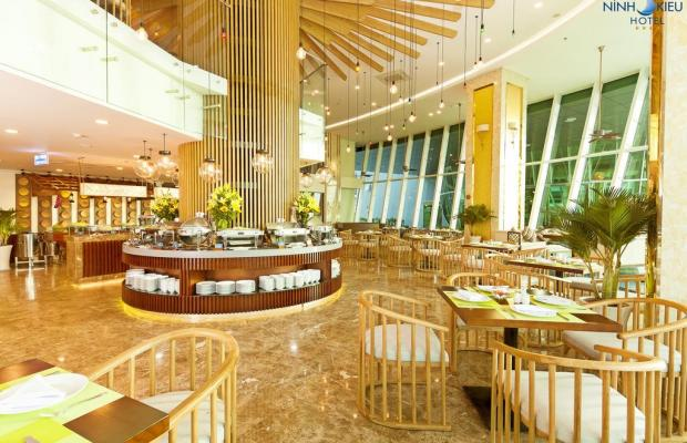 фотографии отеля Ninh Kieu изображение №11