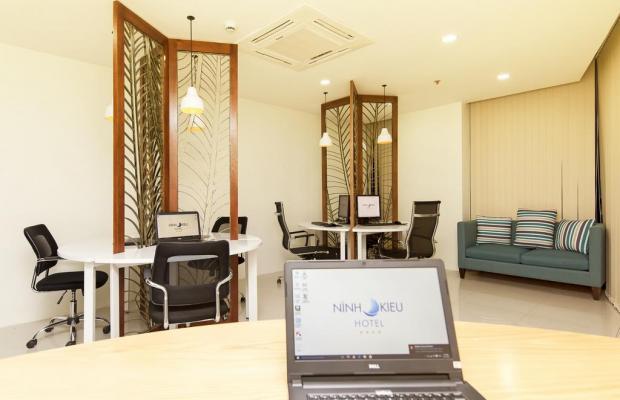 фотографии отеля Ninh Kieu изображение №3