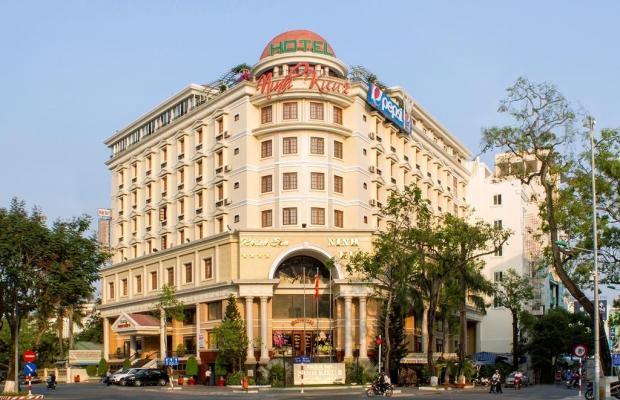 фотографии отеля Ninh Kieu 2 изображение №19