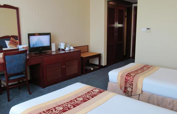 фото отеля Mithrin Halong изображение №5