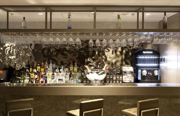 фотографии отеля AC Hotels by Marriott Colon Valencia изображение №31