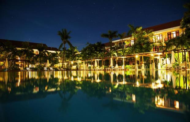 фото отеля Sun Spa Resort изображение №17
