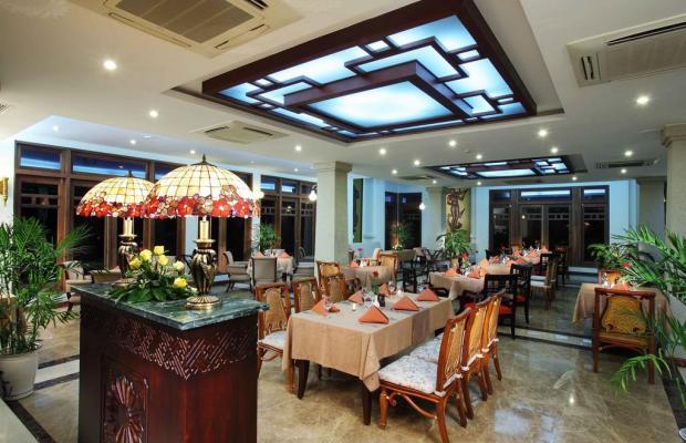 фотографии отеля Sun Spa Resort изображение №7