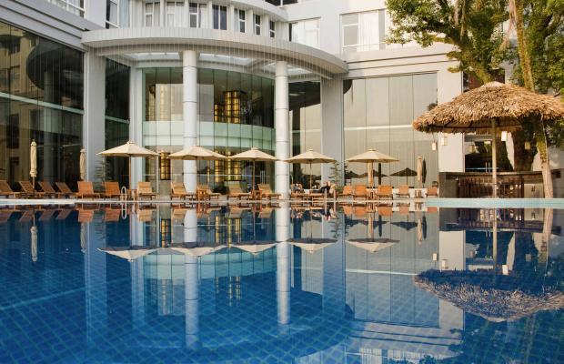 фото отеля Novotel Halong Bay изображение №1