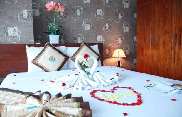 фото отеля Luna Diamond Hotel изображение №17