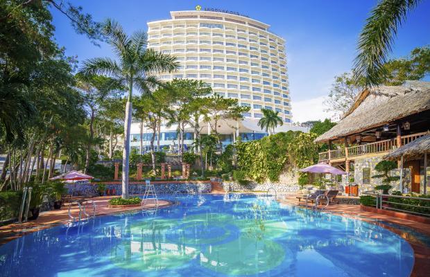 фото отеля Saigon Halong изображение №1