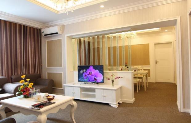 фото Rex Hotel Vung Tau изображение №14