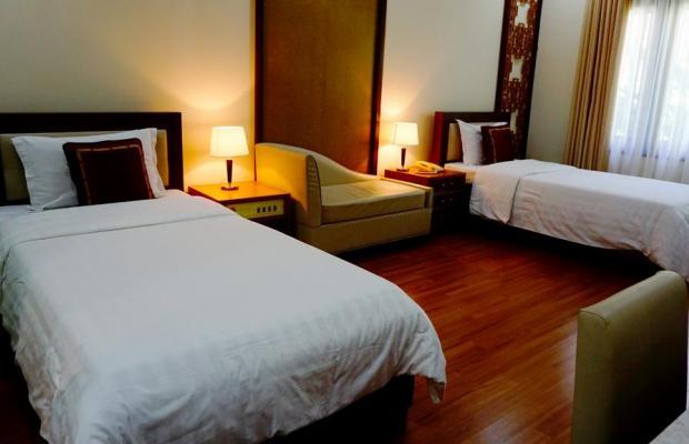 фотографии отеля Binh Chau Hot Springs изображение №35