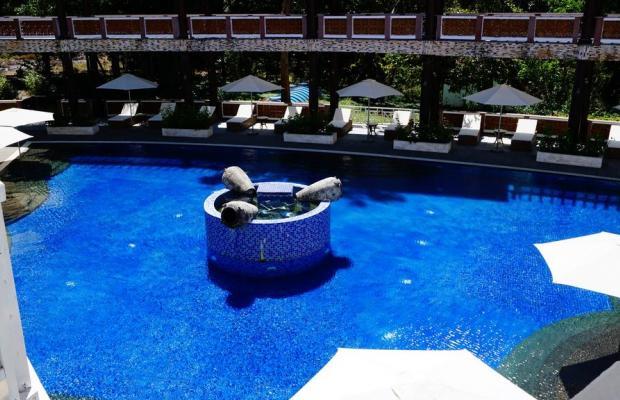 фотографии отеля Binh Chau Hot Springs изображение №19