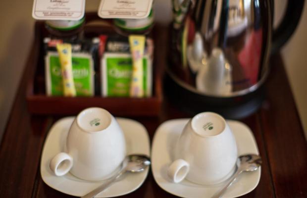 фото Lotus Hoi An Boutique Hotel & Spa изображение №34