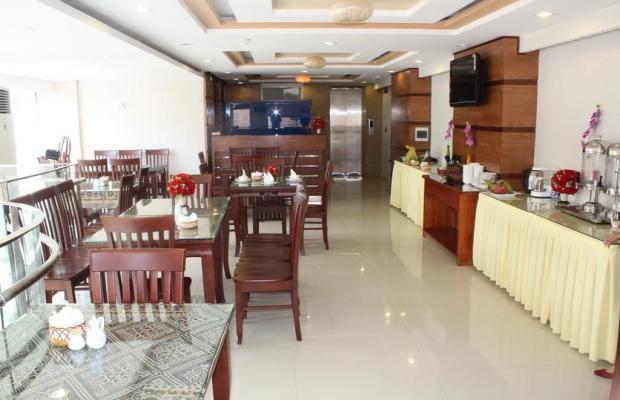 фотографии отеля Grand Mango Hotel изображение №23