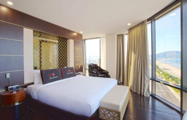 фото Holiday Beach Da Nang Hotel & Resort изображение №98