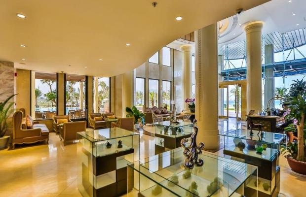 фотографии отеля Holiday Beach Da Nang Hotel & Resort изображение №83