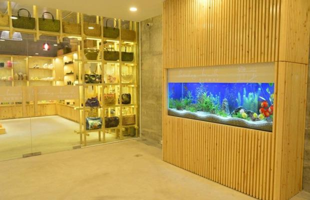фото отеля Holiday Beach Da Nang Hotel & Resort изображение №69