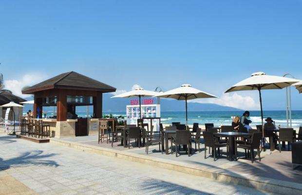 фото Holiday Beach Da Nang Hotel & Resort изображение №22