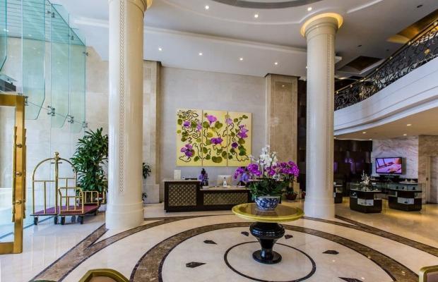 фото Holiday Beach Da Nang Hotel & Resort изображение №6