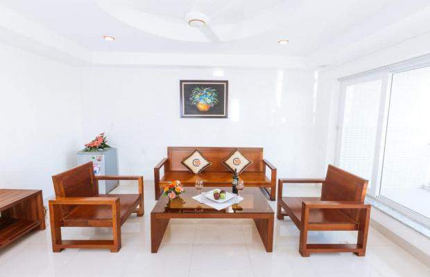 фото отеля Song Cong Hotel Da Nang изображение №49