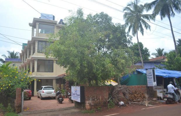 фото отеля Kartik Resort ( ex. Anagha) изображение №1