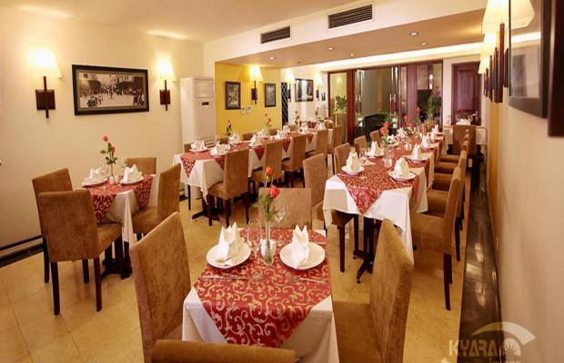 фото отеля La Dolce Vita изображение №13