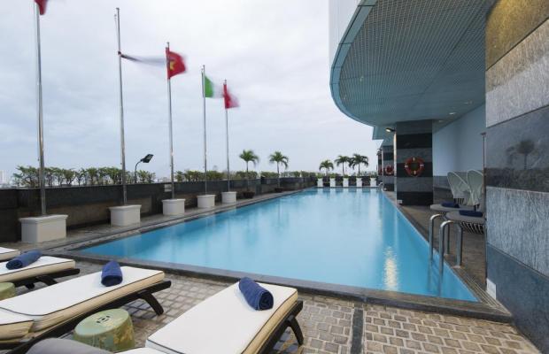 фото отеля One Opera Danang Hotel (ex. HAGL Plaza) изображение №1