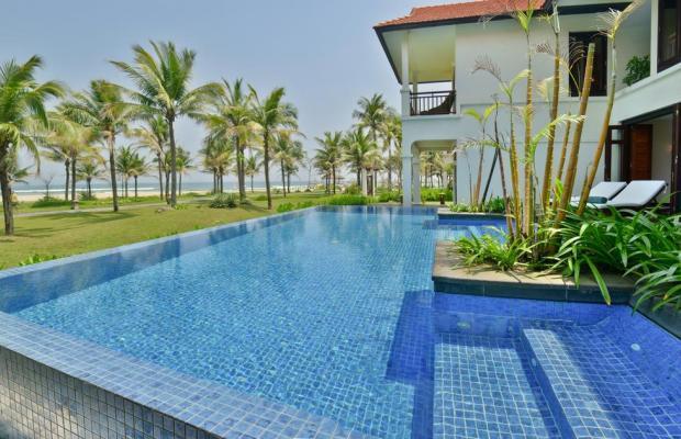 фотографии отеля Furama Villas Danang изображение №27