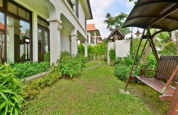 фотографии отеля Furama Villas Danang изображение №7