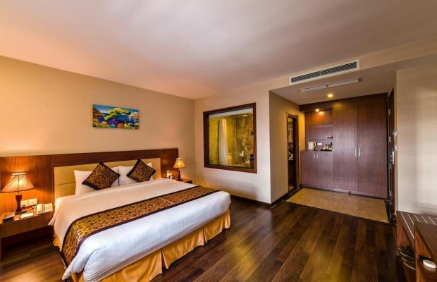 фотографии отеля Muong Thanh Grand Da Nang изображение №31
