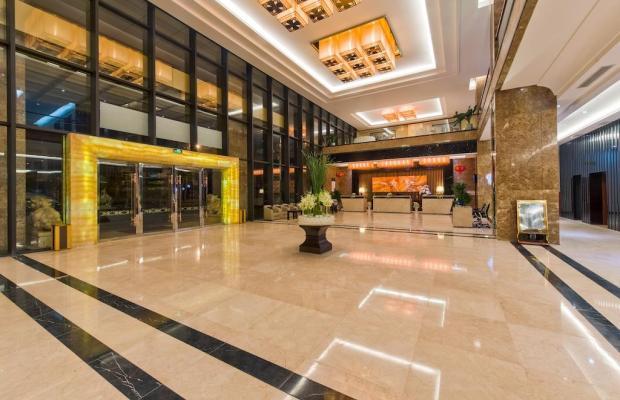 фото отеля Muong Thanh Grand Da Nang изображение №9