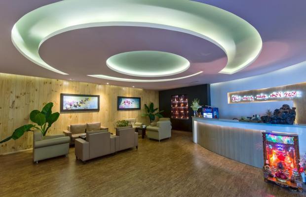 фото отеля Muong Thanh Grand Da Nang изображение №5