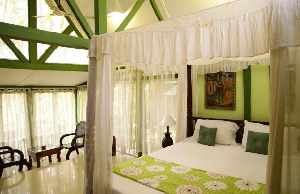 фото отеля Leela Cottages изображение №17