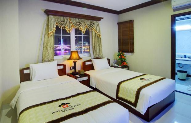 фото Seventeen Saloon Hotel изображение №26