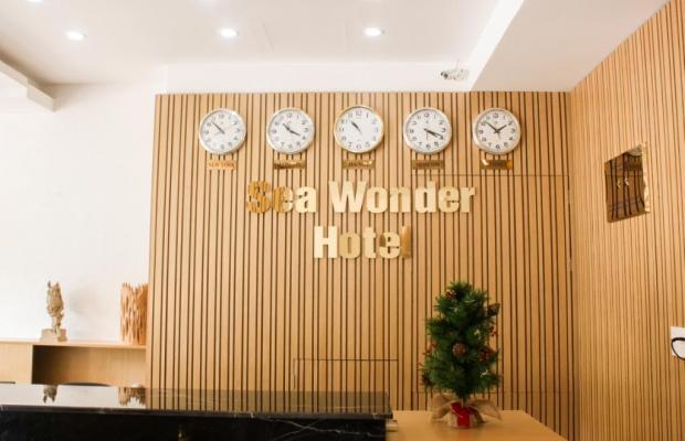 фотографии Sea Wonder Hotel изображение №24