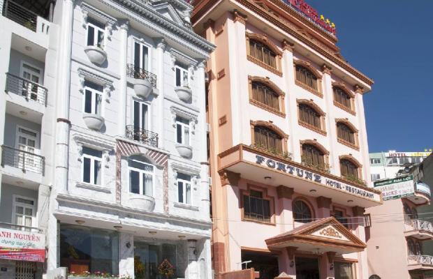фото отеля Fortune Dai Loi Hotel изображение №1