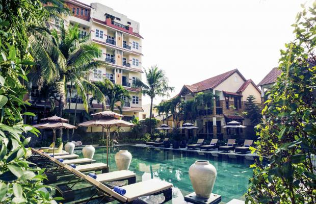 фото отеля Mercure Hoi An Royal (ex. Grand Royal Hotel Hoi An; Pacific) изображение №33