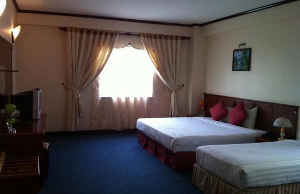 фото отеля Blue Sky Halong изображение №13