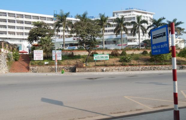 фотографии отеля Cong Doan изображение №3