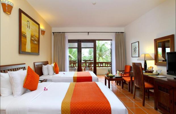 фото Palm Garden Beach Resort & Spa изображение №42